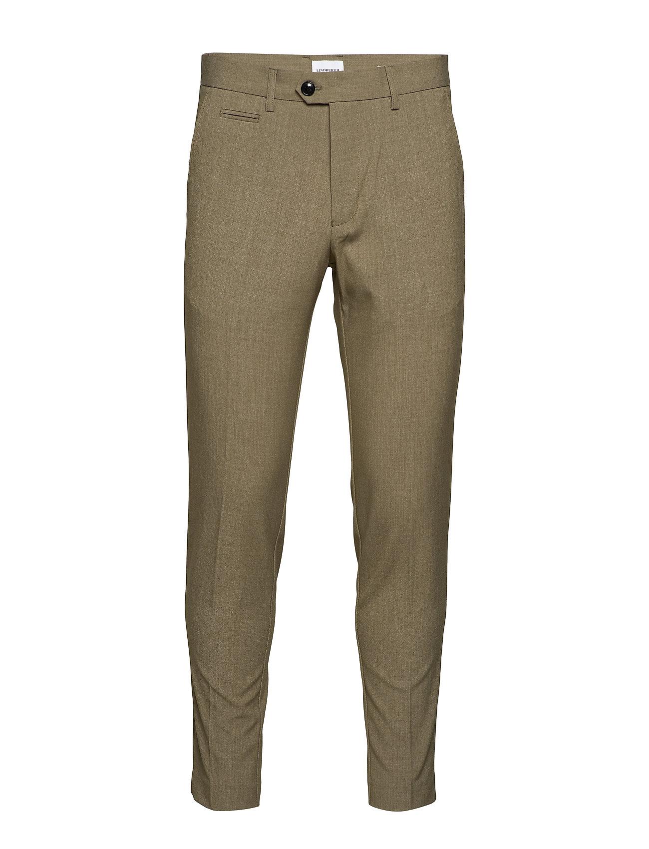 Lindbergh Club pants - LT ARMY MIX