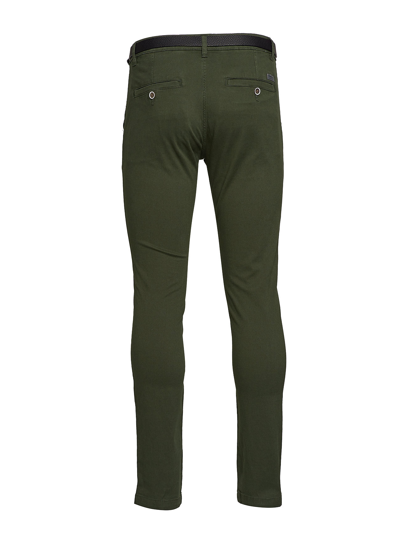 Stretch Classic WBeltbottle Chino GreenLindbergh yONnP8wvm0