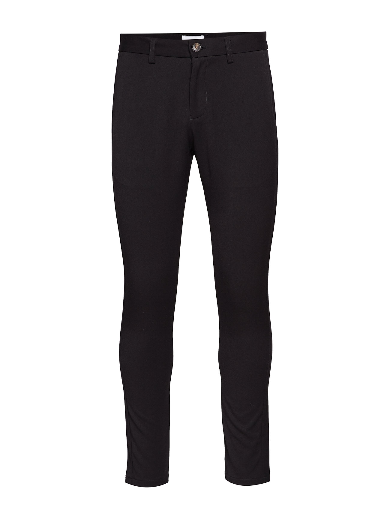 Lindbergh Casual stretch pant - BLACK