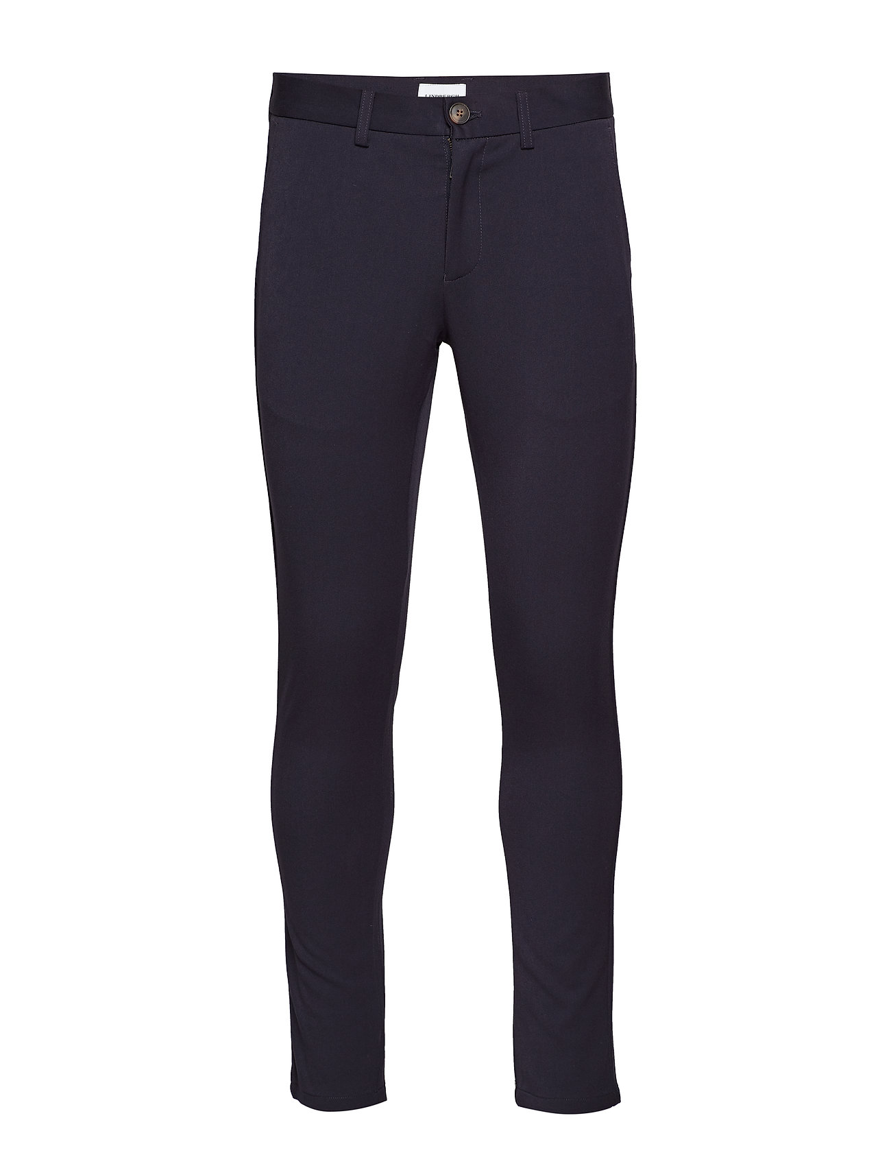 Lindbergh Casual stretch pant - NAVY