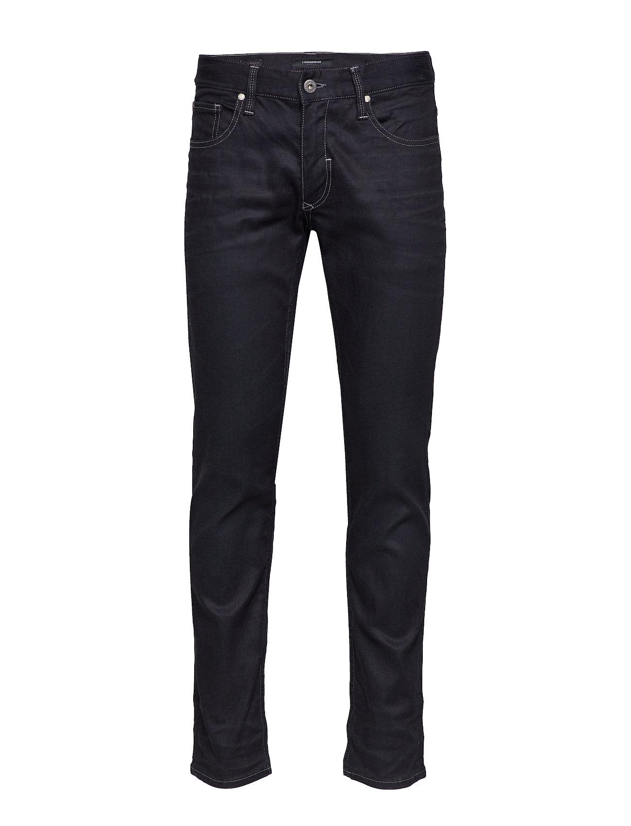 Lindbergh Superflex jeans OB - OVERDYED BLUE