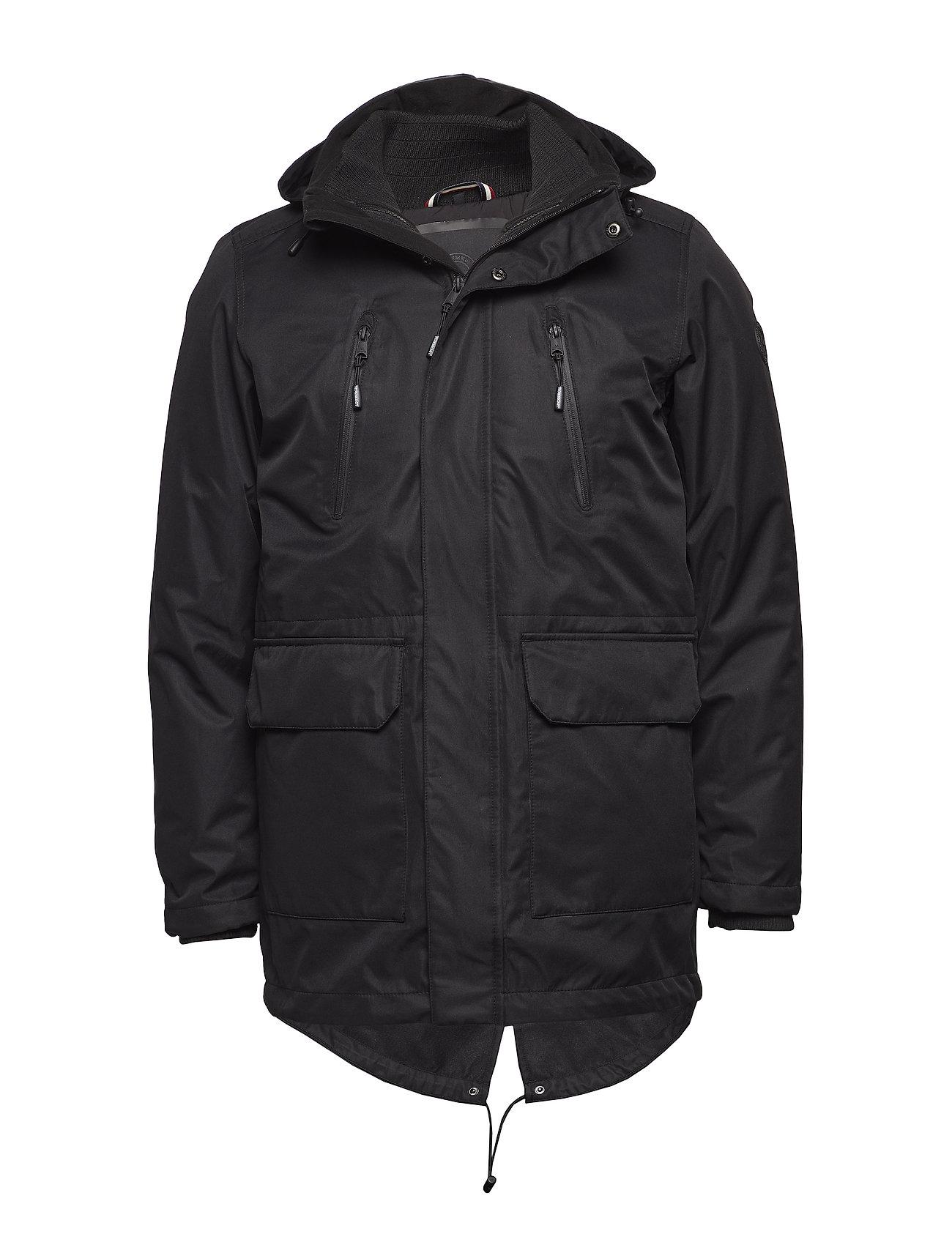 Lindbergh Technical jacket Ytterkläder