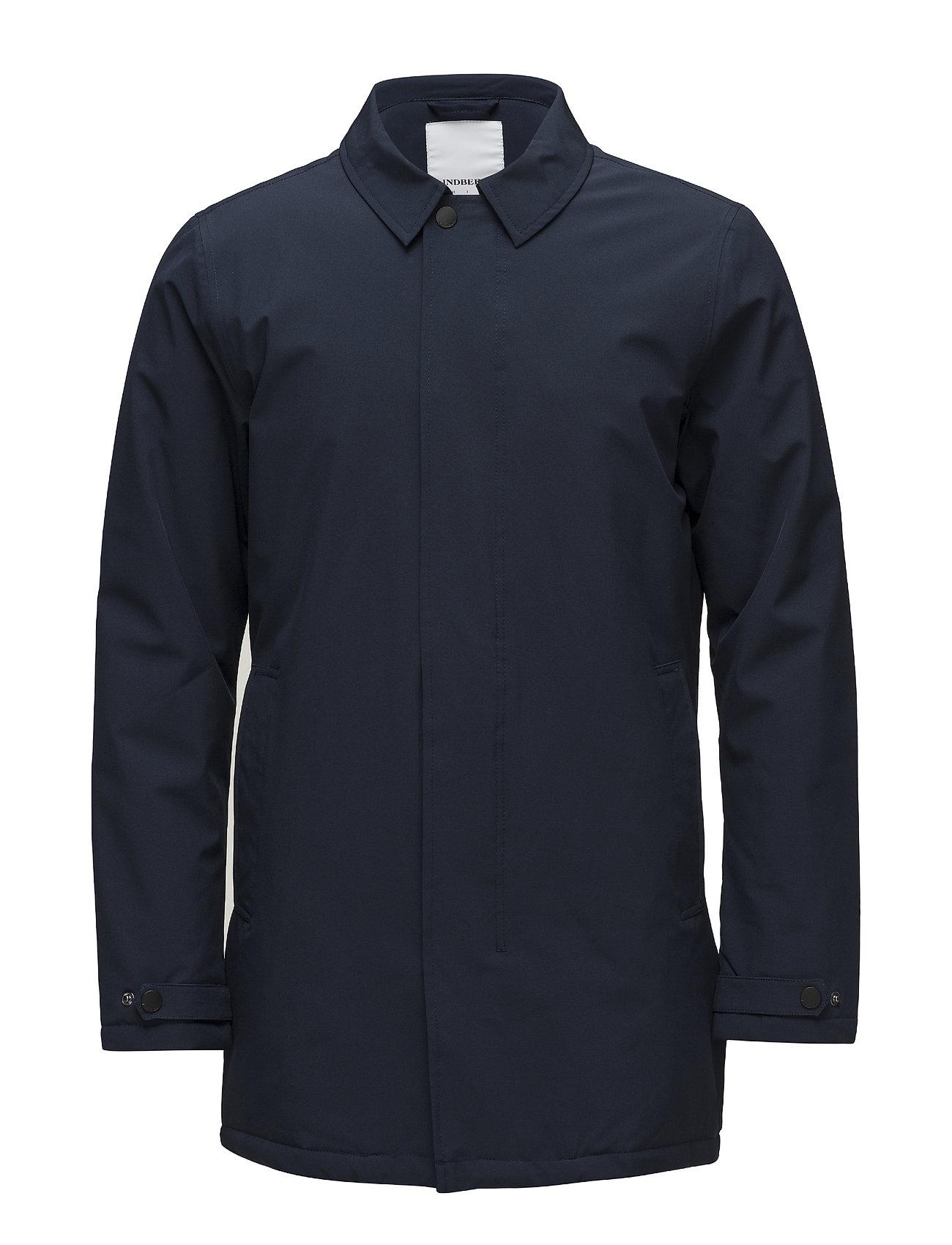 Lindbergh Slim coat - NAVY