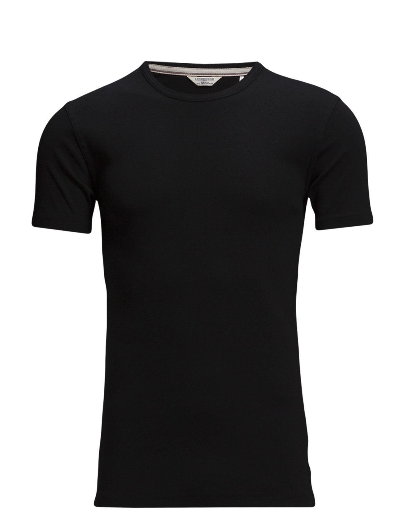 Lindbergh Basic t shirts Ögrönlar