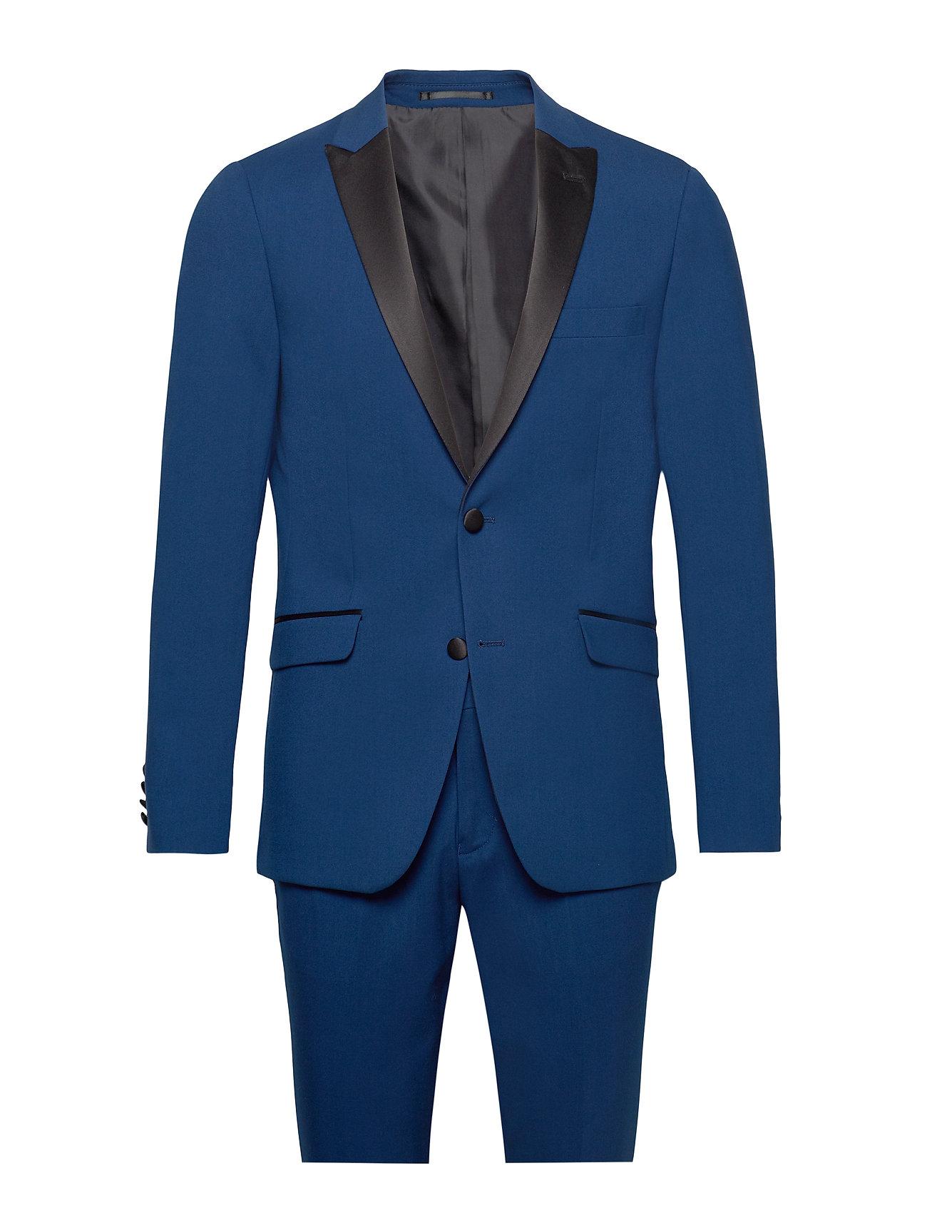 Lindbergh Tuxedo - BLUE