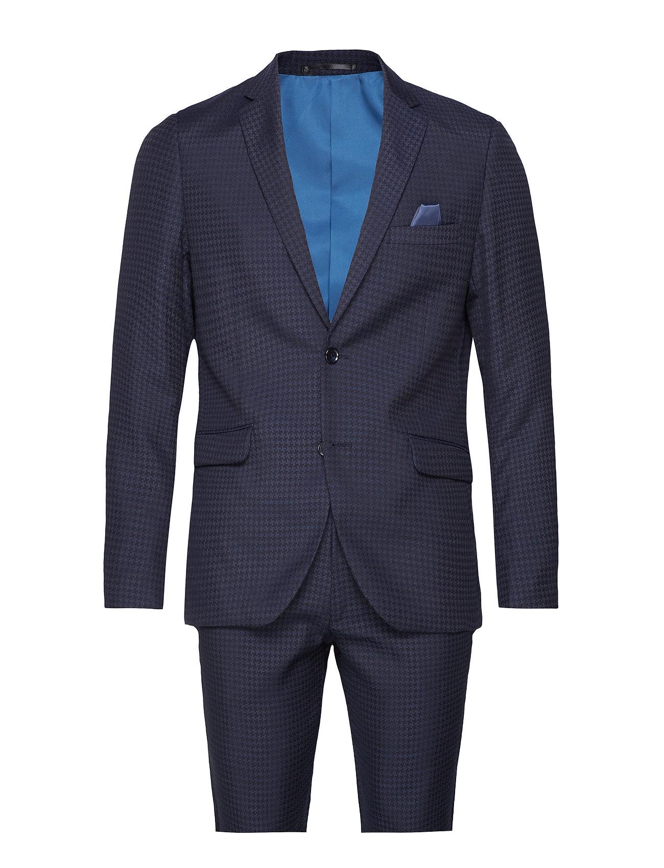 Houndstooth Suit Suit Weavedk Weavedk Suit Houndstooth Suit BlueLindbergh BlueLindbergh Weavedk BlueLindbergh Houndstooth Houndstooth rBWxdoCe