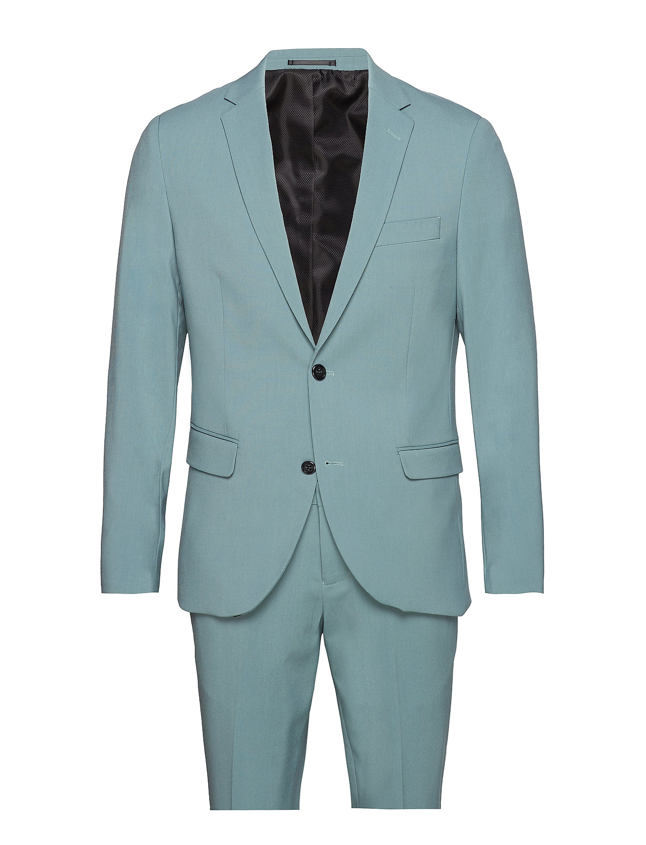 Lindbergh Plain mens suit - MINT