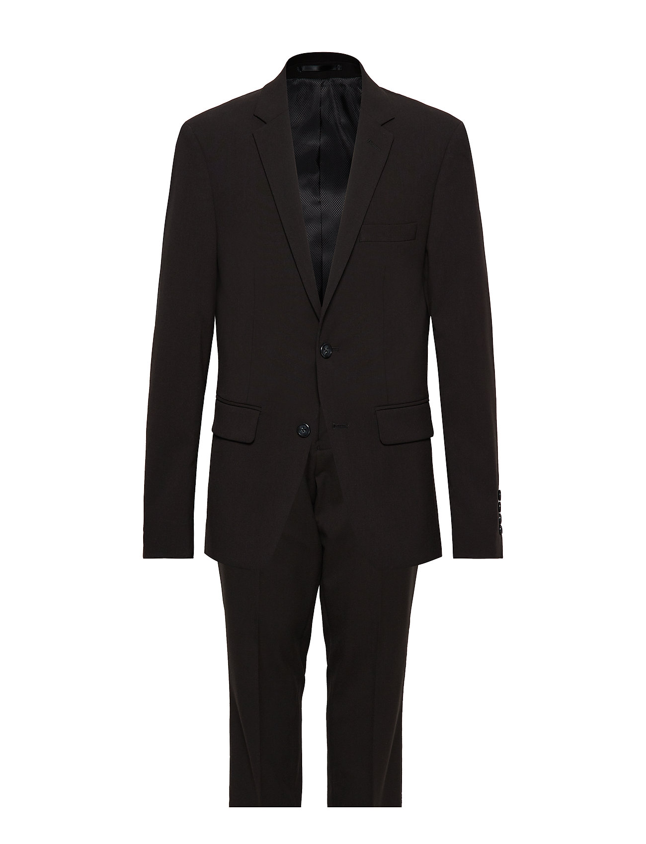 Lindbergh Mens suit - BLACK