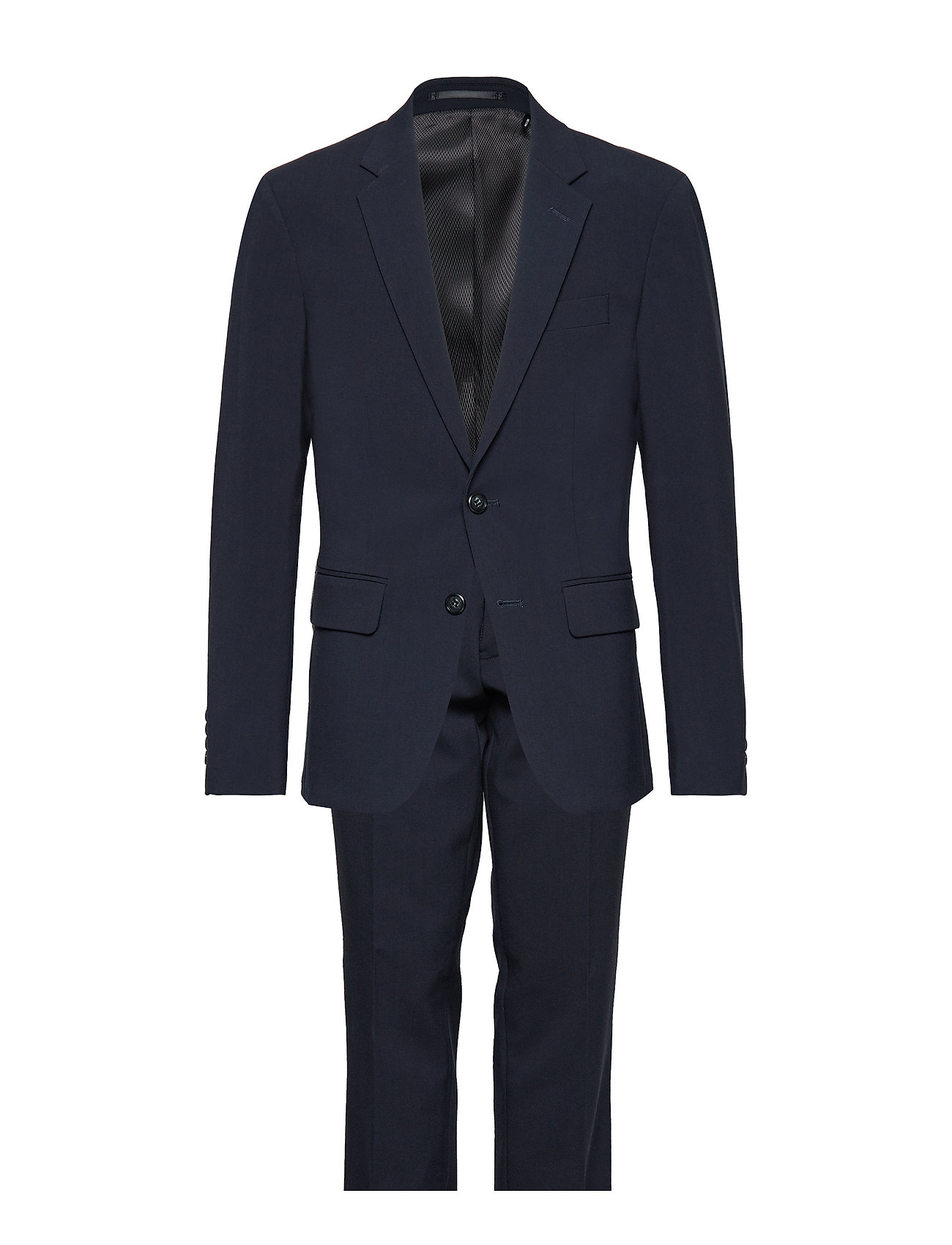 Lindbergh Mens suit - NAVY