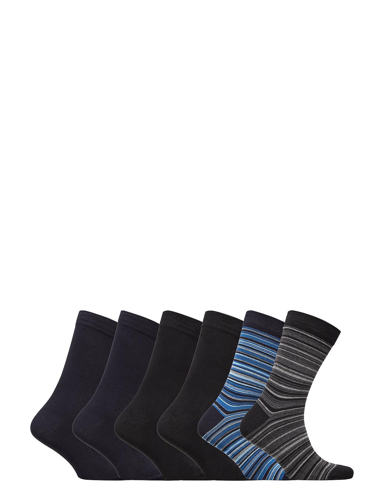 Lindbergh Gift box socks - MIX