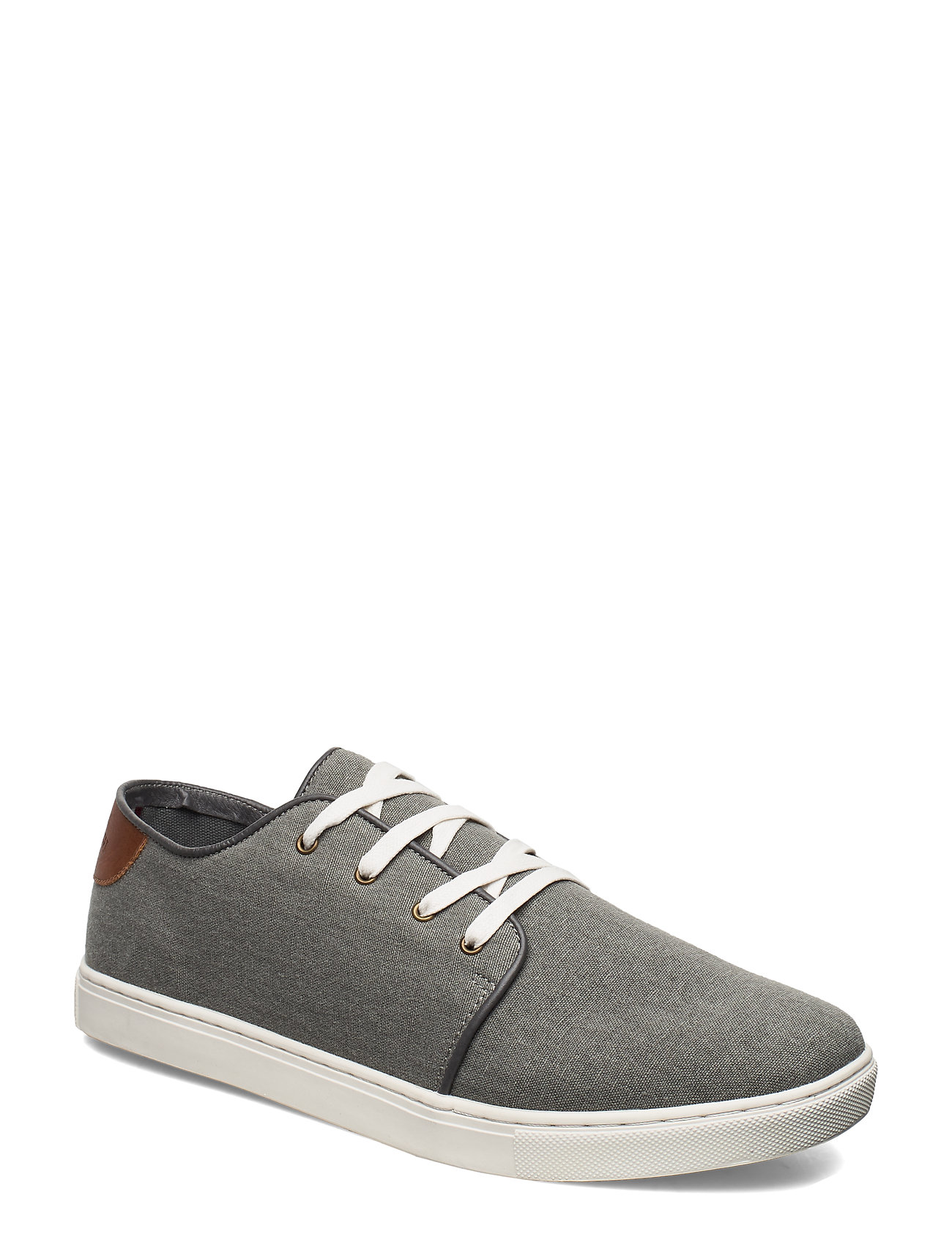 Image of Sneaker Shoe Low-top Sneakers Grå Lindbergh (3359210985)