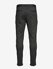 Lindbergh - Superflex knitted cropped pant - puvunhousut - army mix - 2