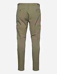 Lindbergh - Cargo pants - cargobukser - army - 2