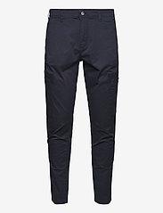 Lindbergh - Cargo pants - cargobukser - navy - 1