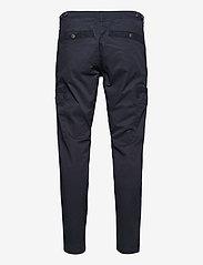 Lindbergh - Cargo pants - cargobukser - navy - 2