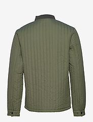 Lindbergh - Quilted jacket - tikkitakit - army - 1