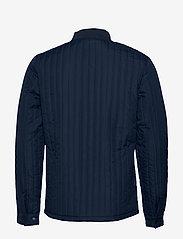 Lindbergh - Quilted jacket - tikkitakit - dk blue - 1