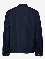 Lindbergh - Quilted jacket - tikkitakit - dk blue - 2