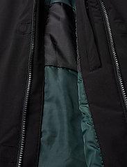 Lindbergh - Functional coat - manteaux legères - black - 6