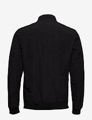 Lindbergh - Bomber jacket - bomber-takit - black - 1