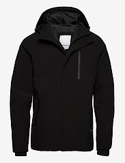 Lindbergh - Technical jacket - kevyet takit - black - 1