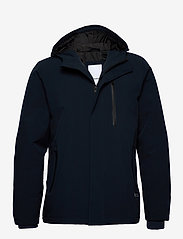 Lindbergh - Technical jacket - kevyet takit - navy - 0