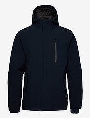 Lindbergh - Technical jacket - kevyet takit - navy - 1