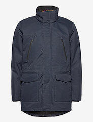 Lindbergh - Technical 3-in-1 jacket - parkatakit - dk blue - 3