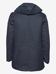 Lindbergh - Technical 3-in-1 jacket - parkatakit - dk blue - 4