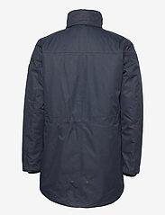 Lindbergh - Technical 3-in-1 jacket - parkatakit - dk blue - 5