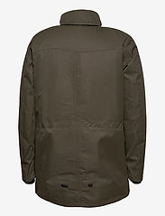 Lindbergh - Technical 3-in-1 jacket - parkatakit - mid army - 5