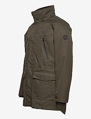 Lindbergh - Technical 3-in-1 jacket - parkatakit - mid army - 6