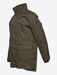 Lindbergh - Technical 3-in-1 jacket - parkatakit - mid army - 7