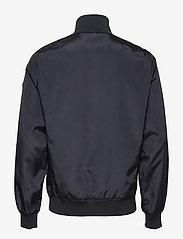 Lindbergh - Soft nylon jacket - kevyet takit - navy - 2