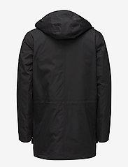 Lindbergh - Cargo jacket - doudounes - black - 1