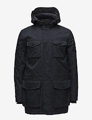 Lindbergh - Cargo jacket - toppatakit - navy - 1