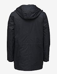 Lindbergh - Cargo jacket - toppatakit - navy - 2