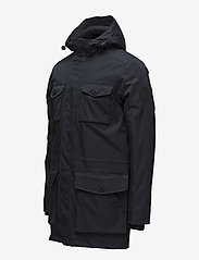 Lindbergh - Cargo jacket - toppatakit - navy - 3