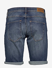 Lindbergh - Denim shorts superflex - farkkushortsit - sun blue - 2