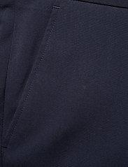 Lindbergh - Plain mens suit - enkeltkneppede dresser - navy - 5