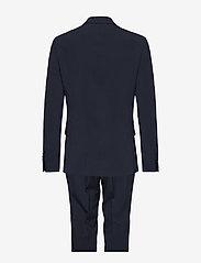Lindbergh - Mens suit - kombinezony jednorzędowe - navy - 1