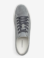 Lindbergh - Suede sneaker - low tops - grey - 3