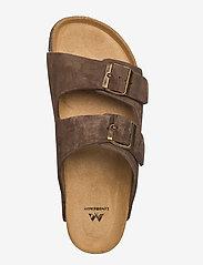 Lindbergh - Suede sandal - sandals - sand - 3