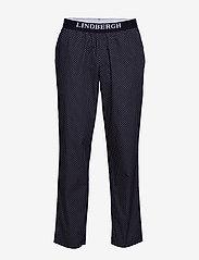 Lindbergh - Gift box pyjama - pyjamas - black - 3