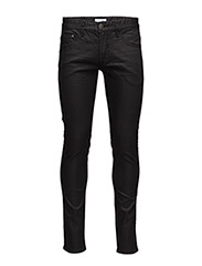 Mens5pocketstretchjeans - BLACK