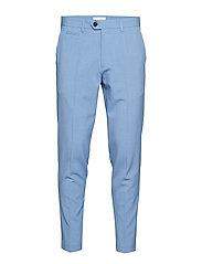 Club pants - LT BLUE MIX