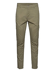 Cargo pants - ARMY