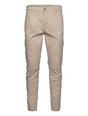 Cargo pants - LT GREY