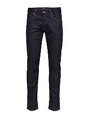 Superflex jeans OB - OVERDYED BLUE