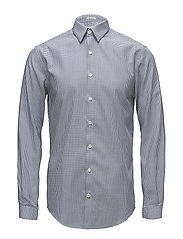Y/D dress shirt L/S - LIGHT BLUE